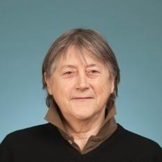 Suzanne ROBICHON