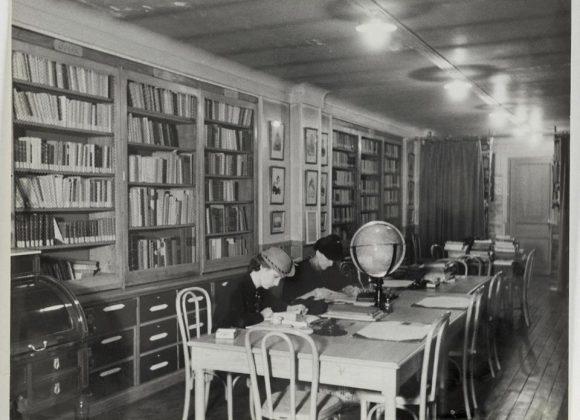 La LIG rejoint la mobilisation en soutien de la Bibliothèque Marguerite Durand