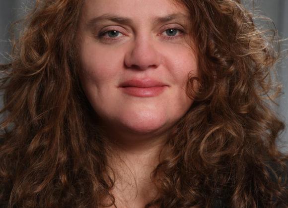 Le Prix Lesbiennes d'Intérêt Général 2017 attribué à Faina Grossmann…
