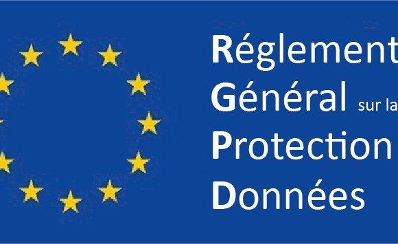 RGPD – Règlement général sur la protection des données