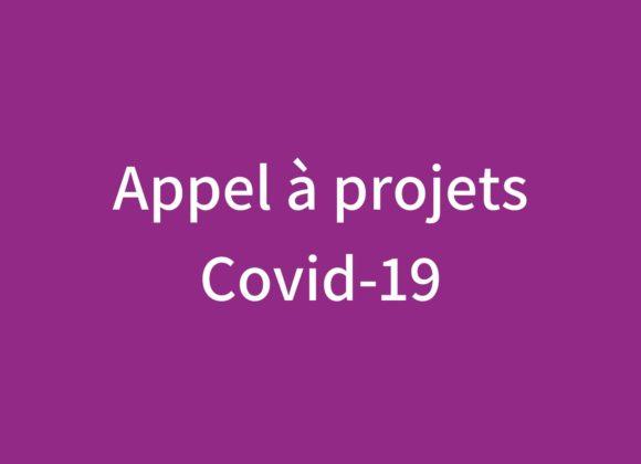 Covid-19 : financement d'urgence pour vos projets de solidarité lesbienne